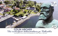 1 - Colin Archer, kr 300